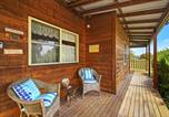 Location vacances Belford - North Lodge Highland Cottage-3