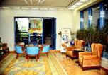 Hôtel Shymkent - Sapar Standart Hotel-4