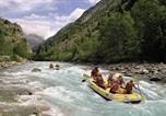 Villages vacances Orcières - Belambra Hotels & Resorts Les 2 Alpes l'oree Des Pistes-4