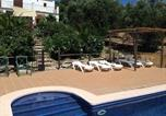 Location vacances Fuentes de Cesna - Holiday home San Cristobel-4