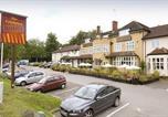 Hôtel Camberley - Premier Inn Bagshot-2