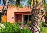 Location vacances Bord de mer de Martigues - Résidence Cap Bleu-3