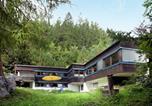 Location vacances Elbigenalp - Apartment Lechtal 2-1