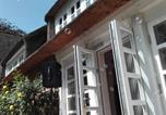 Hôtel Itzehoe - Landsitzhotel und Seminarium Peterhof-3