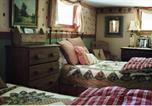 Hôtel Glen Rose - Country Woods Inn-3