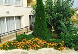 Hôtel Nessebur - Villa Galina Apartments-3