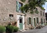 Location vacances Fiac - House Roumanieu le gîte-1