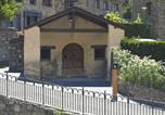 Location vacances  Andorre - Cal Aleix Apartment-1