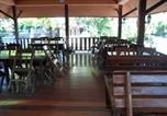 Hôtel Mae Chan - Baan Lanna Hotel-4