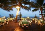 Villages vacances Sam Phraya - The Regent Chalet Regent Beach Cha-Am-3