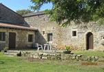 Location vacances Ménigoute - Rose Cottage-1