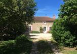 Hôtel Montbron - La maison d'Antoine-1