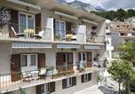 Location vacances Brela - Apartment in Brela Iv-4
