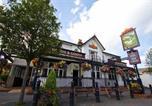 Hôtel Ealing - The Fox & Goose Hotel