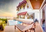 Location vacances Ko Lanta Yai - Temple House-2