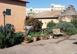 Hôtel Monte Porzio Catone - La Locanda dei Sonati-3