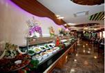 Hôtel Saray - Grand Zaman Beach Hotel-3