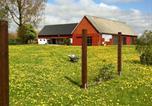 Hôtel Eslöv - Hanksville Farm-2