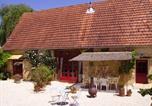 Location vacances Saint-Chamarand - Gîtes et Chambres d'Hôtes du Passe-Temps-1