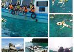 Location vacances Mersing - Juara Mutiara Resort-4