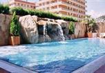 Hôtel Santa Susanna - H Top Summer Sun-1