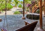 Location vacances  Belize - Villa Amethyst-2