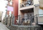 Location vacances Parga - Paraskevi's Luxury Studios-1