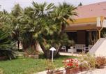 Hôtel Mola di Bari - Villa Bellino-1