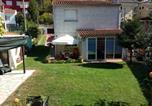 Location vacances Goián - Holiday home Rua do Rosal, 36300 Baiona, Pontevedra, Espana-2