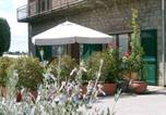 Location vacances Castiglion Fiorentino - La Casa Della Domenica-2
