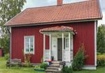 Location vacances Storfors - Three-Bedroom Holiday Home in Karlskoga-1