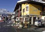 Location vacances Saint-Johann-en-Tyrol - Sportpension Noichl-1
