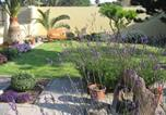 Location vacances  Namibie - Cornerstone Guesthouse-2
