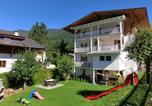 Location vacances Thiersee - Buchauer-Tirol / Landhaus Buchauer-1