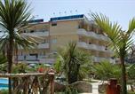 Hôtel San Ferdinando - Cliffs Hotel-2