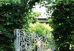 Location vacances Bethersden - Tuliptree Cottage B&B-4