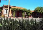 Hôtel Tucson - La Siesta Motel-2