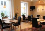 Hôtel Commune de Sundsvall - Lilla Hotellet-1