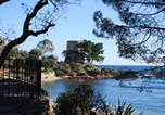 Location vacances Baunei - Casa Vacanze Pedras-2