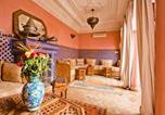 Location vacances  Maroc - Riad Lakhdar-3