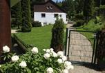 Location vacances Backnang - Ferienwohnung Ebnisee-1