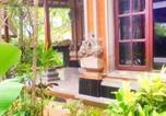 Location vacances Tegallalang - The Suci House Ubud-2