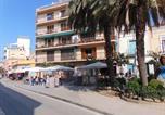 Location vacances Calella - Luz-2