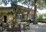 Location vacances Aigaliers - Mas d'Oleandre-4