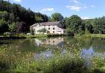 Location vacances Passavant-la-Rochère - St Loup-1