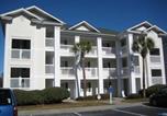 Location vacances Myrtle Beach - River Oaks 31c Condo-1