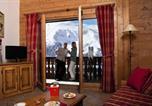 Hôtel Montaimont - Belambra Hotels & Resorts le Hameau Des Airelles-3