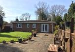 Location vacances Wraysbury - The Annexe, Beggars Roost-3