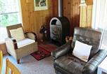 Location vacances Hjallerup - Two-Bedroom Holiday home in Hals 23-4