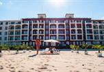 Hôtel Царево - Rocamar Beach Resort-4